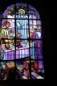 (9) Eglise Les Molières Essonne 91 - Bénédicité
